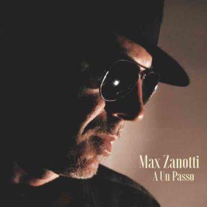 recensione Max Zanotti- A Un Passo