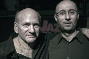 Francesco Venerucci feat. Dave Liebman- Tramas