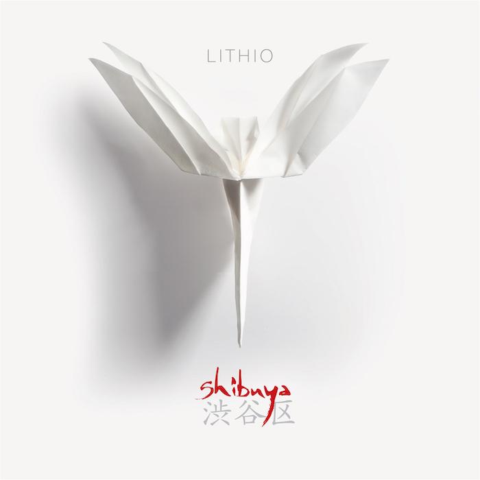 recensione Lithio- Shibuya