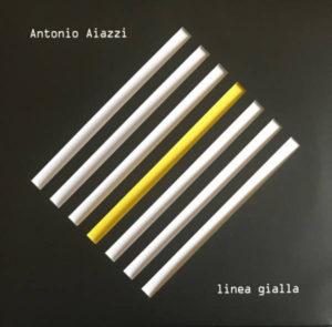 recensione Antonio Aiazzi- Linea Gialla