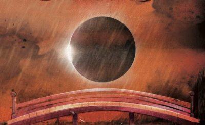Aries Field: la recensione di The Halo Behind the Sun