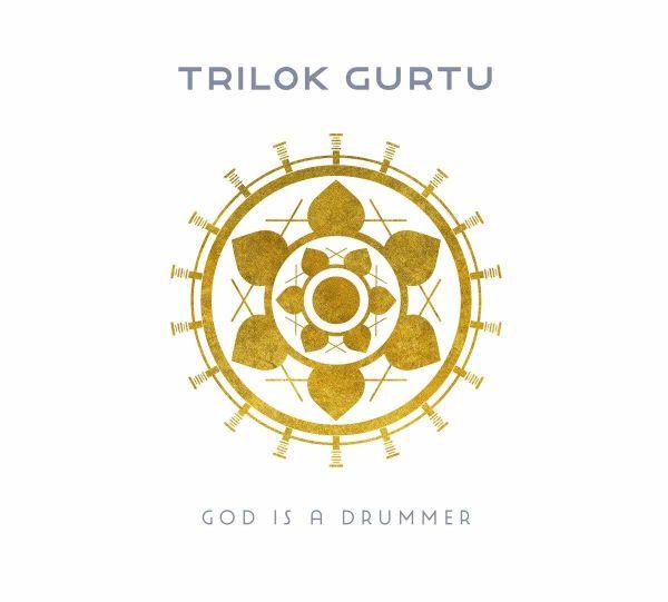 Trilok Gurtu- la recensione di God is a Drummer