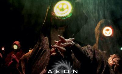 Unfaithfull- la recensione di Aeon