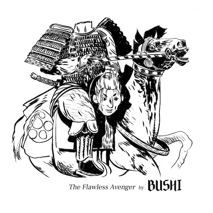 Bushi- la recensione di The Flawless Avenger