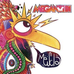 Meganoidi- la recensione Mescla