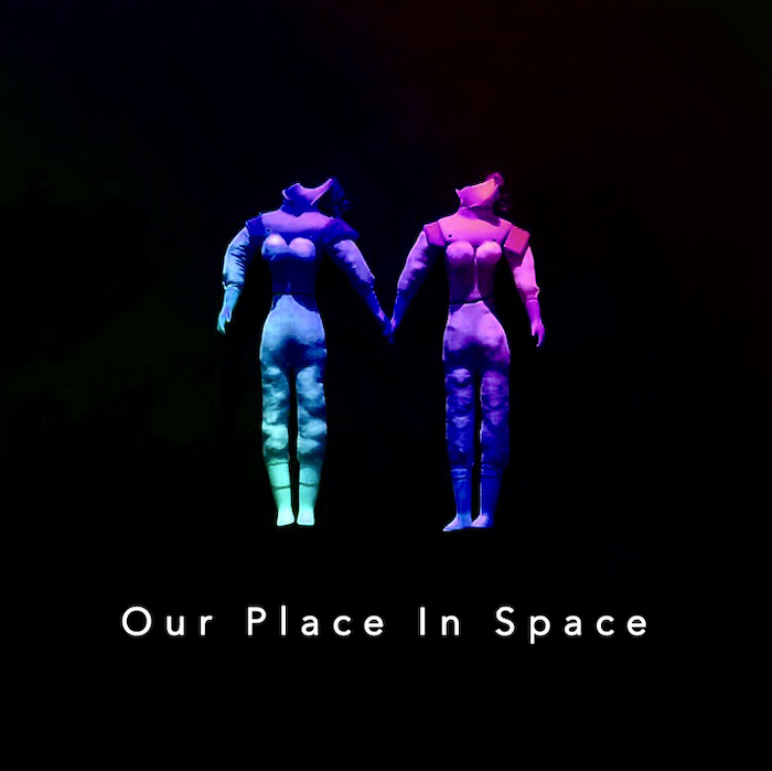 Our Place in Space recensione