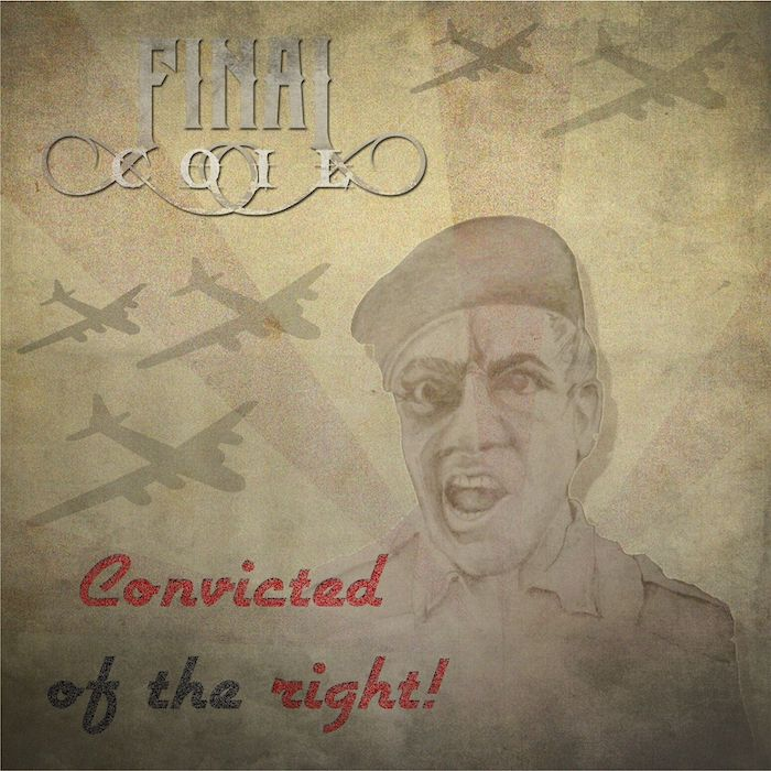 Final Coil- la recensione di Convicted of the Right