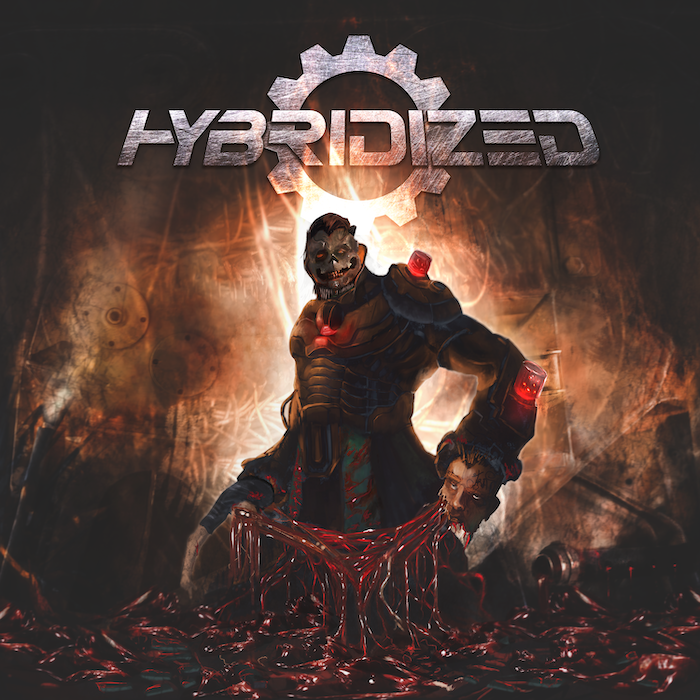 Hybridized recensione