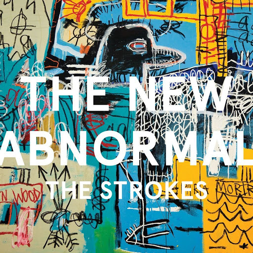 recensione The Strokes The New Abnormal
