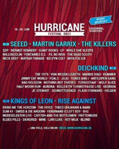 hurricane 2021