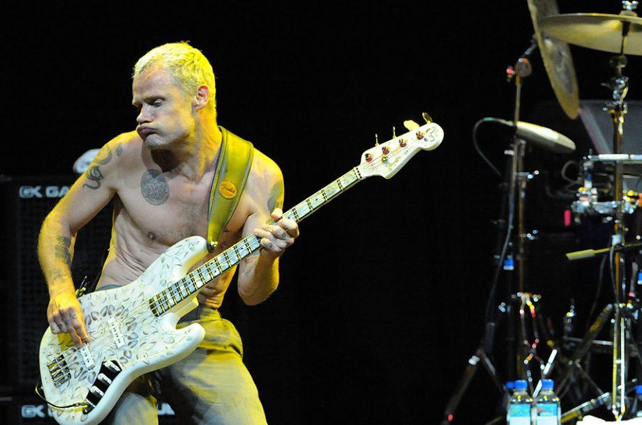 Flea-un-bassista-al-cinema
