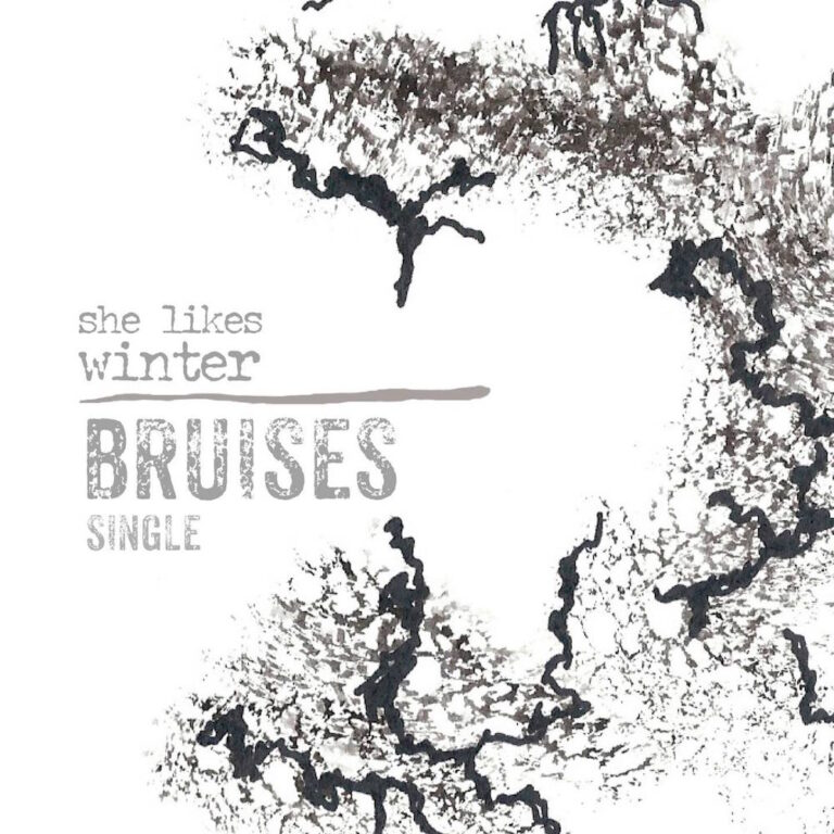 She Likes Winter Bruises recensione