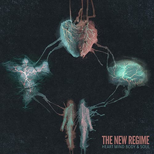 The New Regime: recensione di Heart Mind Body & Soul