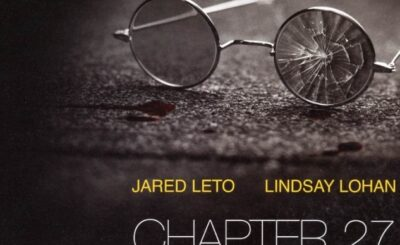 chapter 27 film omicidio john lennon