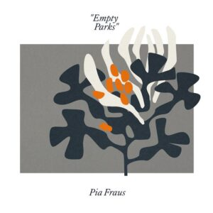 Pia Fraus- recensione- Empty Parks
