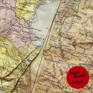 Russo Amorale Europe recensione