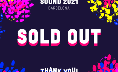 primavera sound 2021 sold out