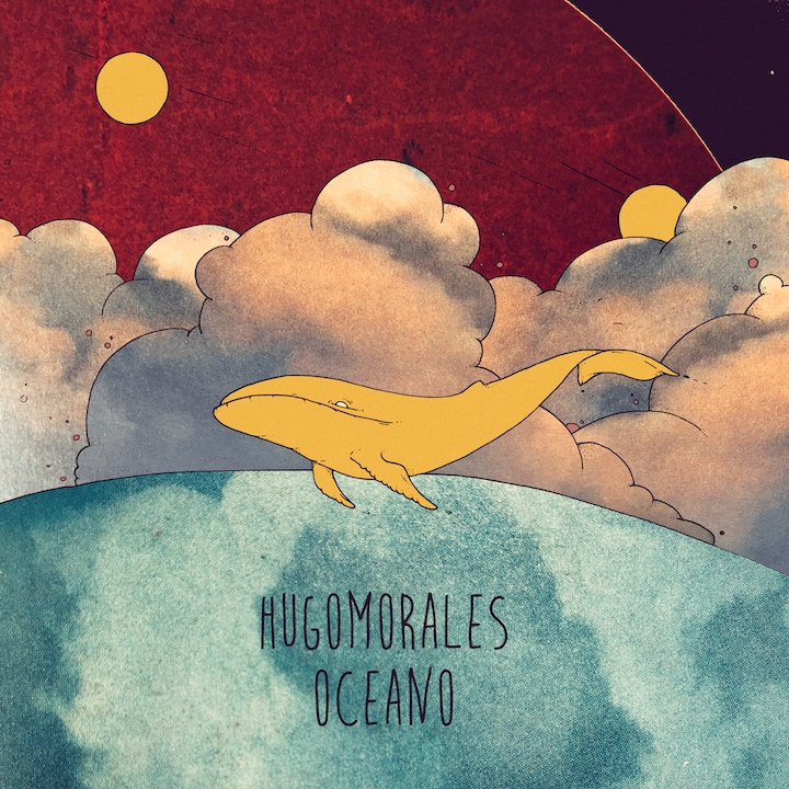 Hugomorales- recensione-Oceano