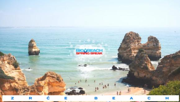 Big Beach Spring Break 2021