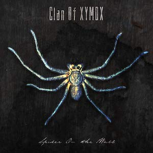 Clan-of-Xymox-Spider-on-the-wall-recensione