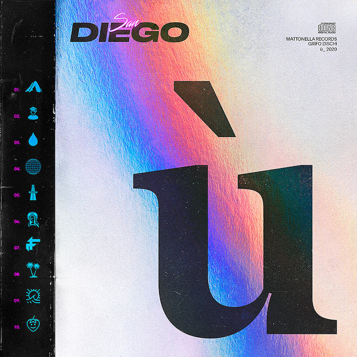 San-Diego-U-album-recensione