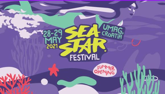Sea Star Festival 2021