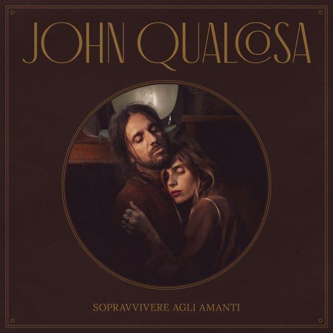 John Qualcosa Sopravvivere agli amanti recensione