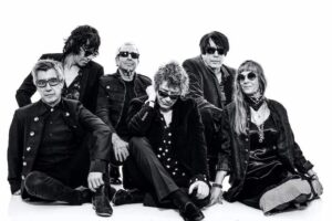 The Psychedelic Furs recensione