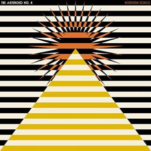 Asteroid No.4- recensione di Northern Songs