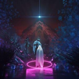 Jonny Polonsky - Kingdom of Sleep LP (recensione)