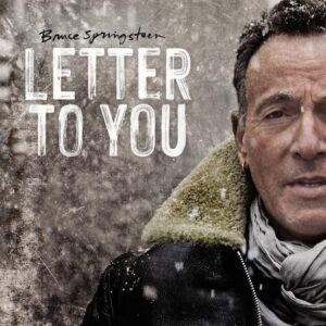 recensione Bruce Springsteen Letter To You