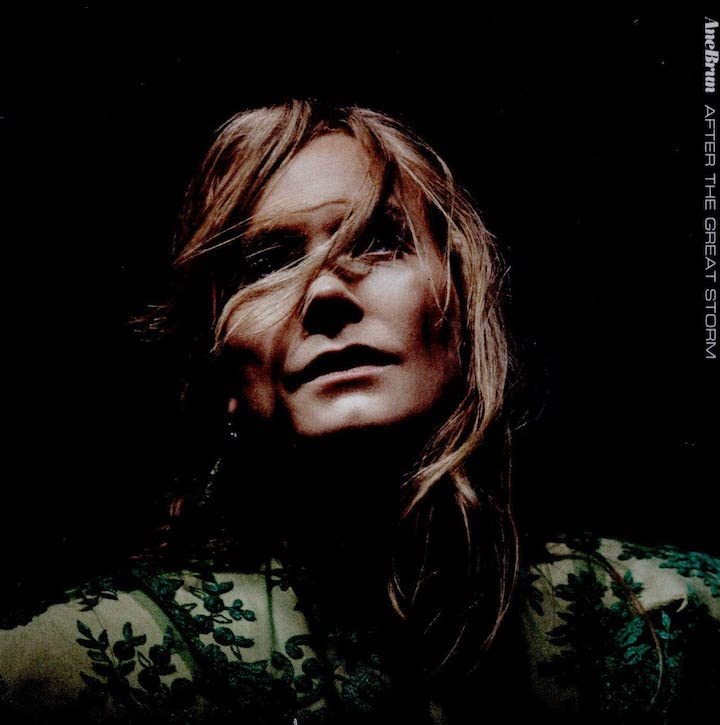 Ane Brun- la recensione di After The Great Storm