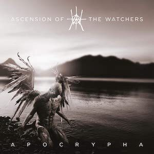Ascension of the Watchers cover