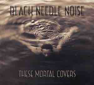 Black Needle Noise - These Mortal Covers recensione