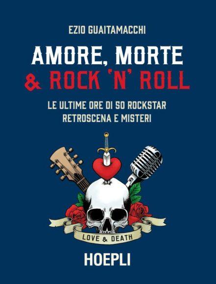 intervista-Amore Morte & Rock n Roll