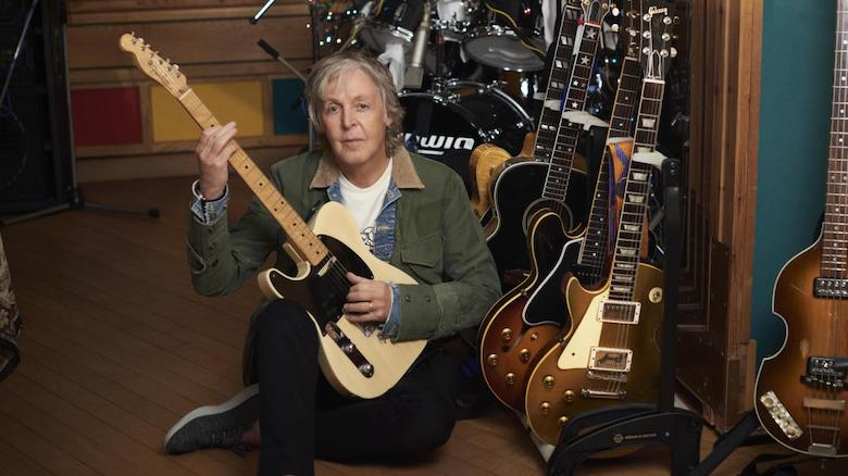 recensione McCartney III