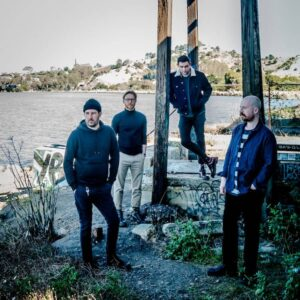 The Twilight Sad - Oran Mor recensione