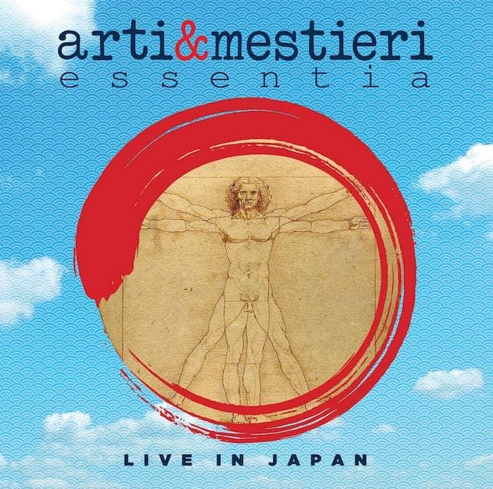 Arti & Mestieri- la recensione di Essentia - Live in Japan