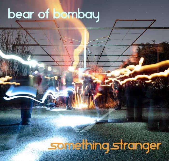 Bear of Bombay Something Stranger recensione