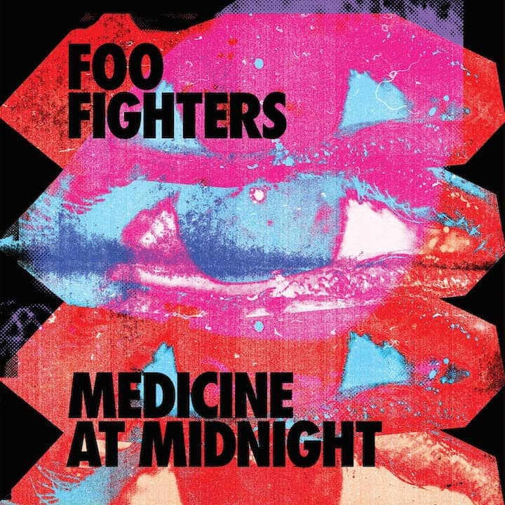 recensione Foo Fighters Medicine At Midnight
