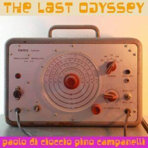 recensione The Last Odyssey - Di Cioccio & Campanelli