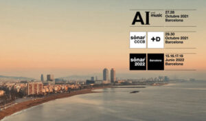 AI and Music Festival 2021 by sonar