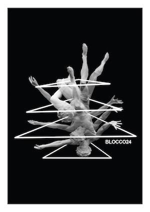 Cover Blocco 24
