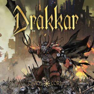 Drakkar Chaos Lord recensione