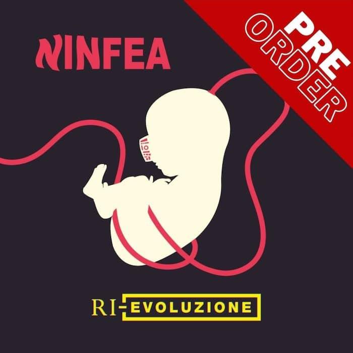 Ninfea Ri-Evoluzione recensione
