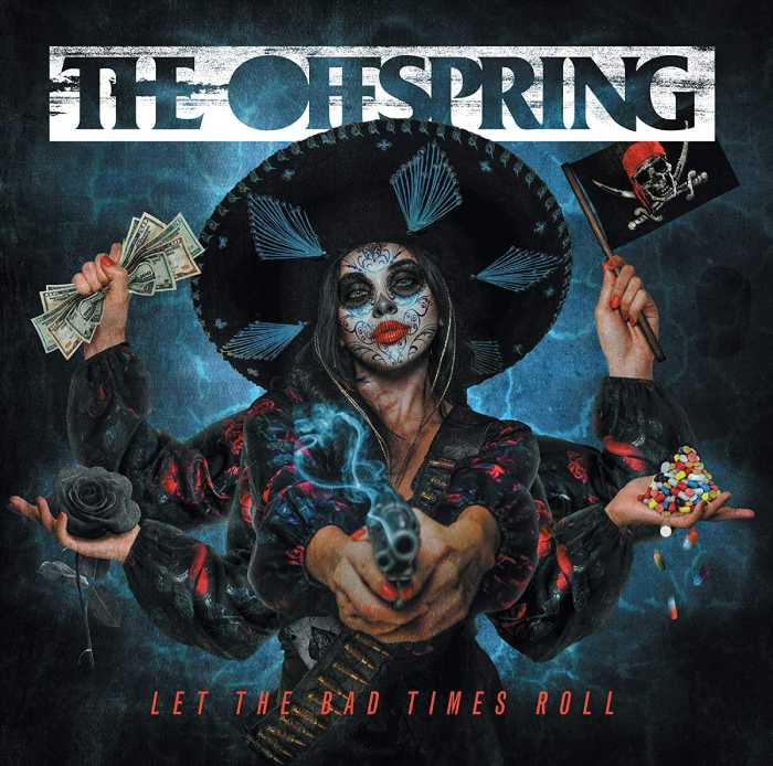 The Offspring - recensione Let The Bad Times Roll (1)