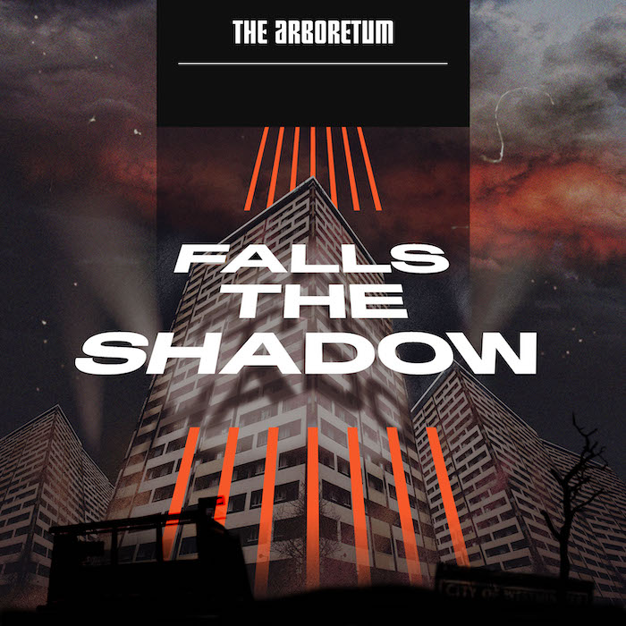 recensione The Arboretum - Falls The Shadow (2021)