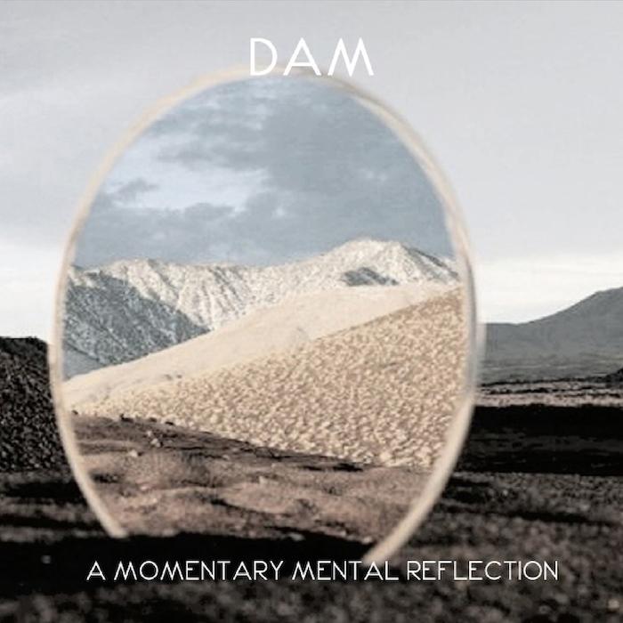 Damiano Bignami-A Momentary Mental Reflection