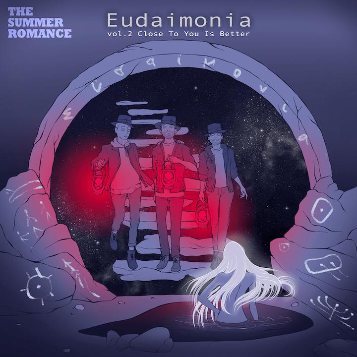 Eudaimonia recensione
