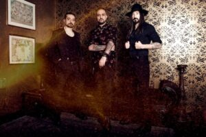 This Eternal Decay-recensione leave